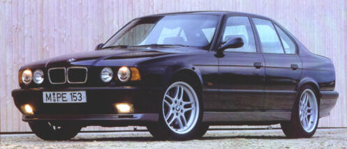 Charlie kindels 1995 bmw 540 m sport sold 1995 european m5g 24352 bytes sciox Image collections